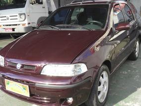 Fiat Palio Weekend 1.6 16v Stile 5p 2002 Nova Esperança