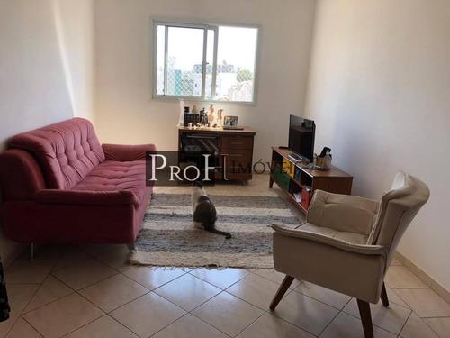 Imagem 1 de 15 de Apartamento Para Venda Em São Caetano Do Sul, Santa Maria, 3 Dormitórios, 1 Suíte, 2 Banheiros, 2 Vagas - Sapetais