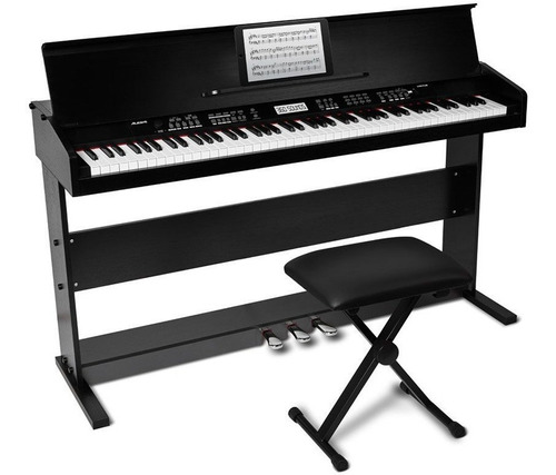 Piano Digita Alesis Virtue 88 Garantia / Abregoaudio