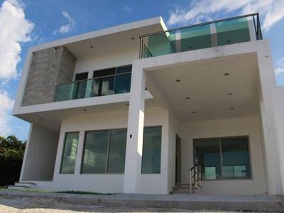 Se Vende Residencia En Privada La Vista En Tuxtla Gutiérrez, Chiapas