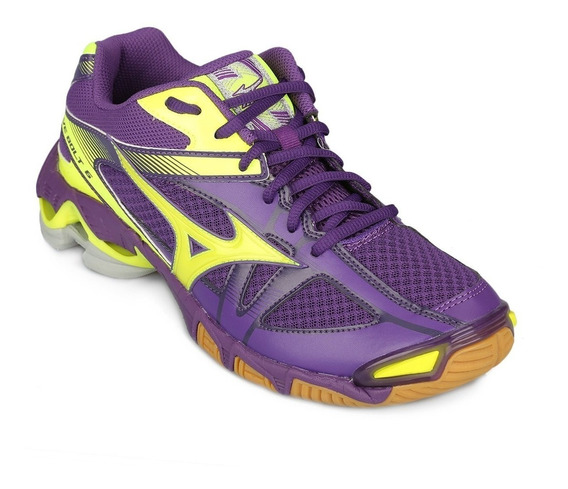 Mizuno Wave Bolt 6 - Volley, Handball, Paddle, - Nº 44 Al 50
