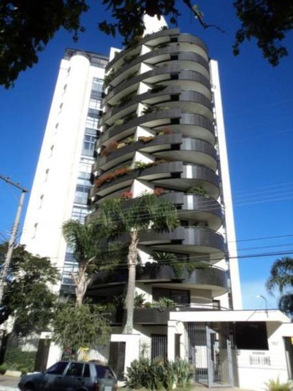 Apartamento - Exposicao - Ref: 5542 - V-5542
