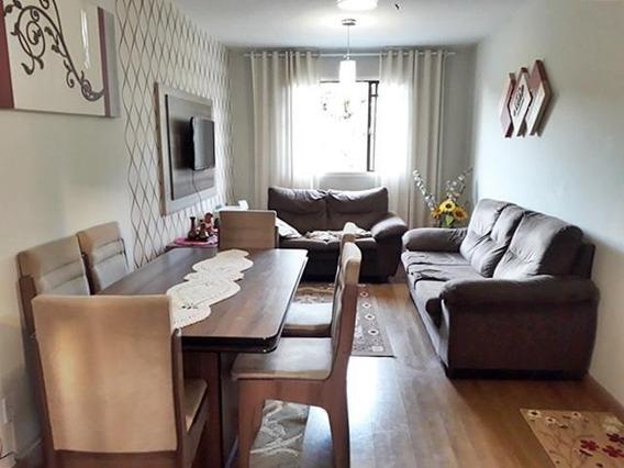 Apartamento No América Com 3 Quartos Para Venda, 90 M² - 11286