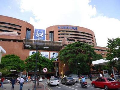 Local Comercial En Venta Cc San Ignacio Caracas Edf 19-1006
