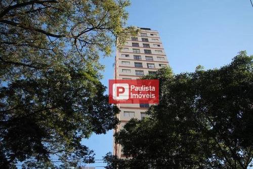 Cobertura À Venda, 78 M² Por R$ 1.045.000,00 - Indianópolis - São Paulo/sp - Co0765