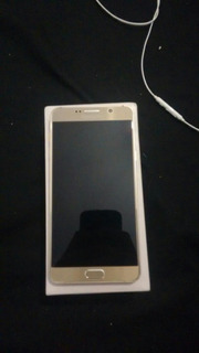 Samsung Galaxy Note 5 32gb Gold ( Trocas )