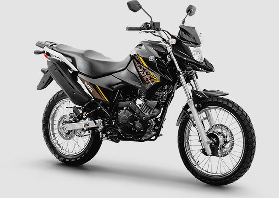 Crosser 150 S Abs - 2020 - Sem Entrada - Yamaha Sp - Sem Cnh