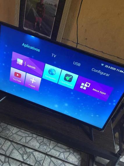Super Smart Tv Philco - 32 Polegadas