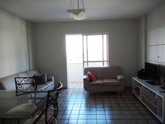 Apartamento Com 3 Dormitórios À Venda, 99 M² Por R$ 200.000,00 - Barro Vermelho - Natal/rn - Ap5765
