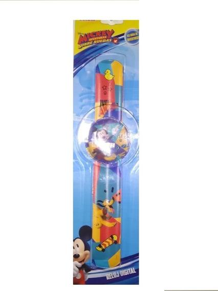 Mickey Mouse Reloj