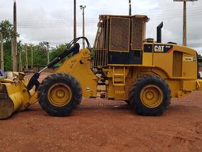 Maquinaria De Construção Pás Carregadeiras