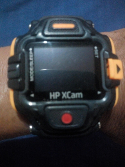 Relógio Hp Xcam Sem Carregador