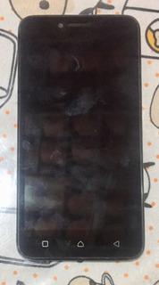 Celular Lenovo K5 Aproveitar Placa Peças