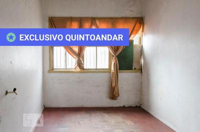 Studio No 2º Andar Com 1 Dormitório - Id: 892928505 - 228505