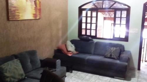 Sobrado Com 2 Dormitórios À Venda, 103 M² Por R$ 380.000,00 - Vila Dalva - São Paulo/sp - So0423