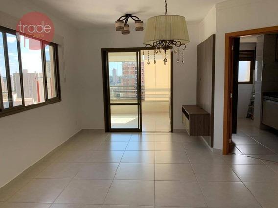 Apartamento Com 2 Dormitórios À Venda, 78 M² Por R$ 430.000,00 - Nova Aliança - Ribeirão Preto/sp - Ap3755