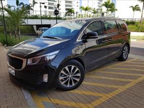Kia Carnival 3.3 Ex V6 24v