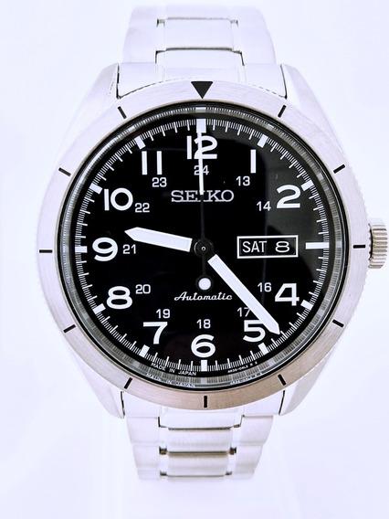 Relogio Seiko Automatico Masculino Srp707b1