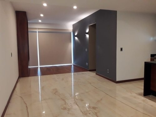 Departamento De Lujo En City Towers Black Coyoacán