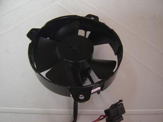 Ventoínha Do Radiador Da Moto Yamaha Xt 660 Original Usada