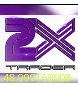 2x Trader Prime 1000 ( Leia A Descrição )