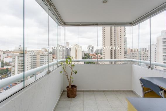 Apartamento À Venda - Perdizes - São Paulo - Ap03379
