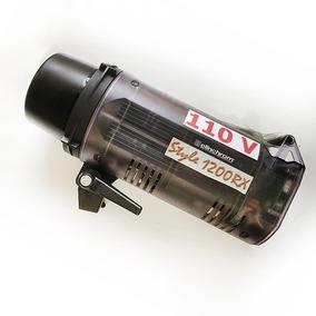 Flash Elinchrom Style 1200 Rx 1200 Watts Para Fotografia