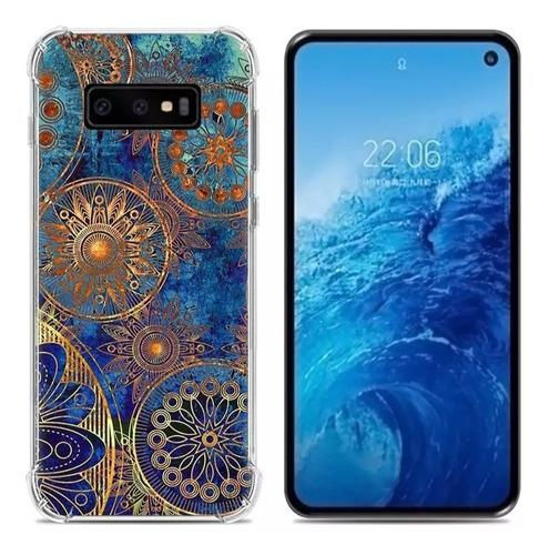 Samsung Galaxy S10e - Carcasa, Case, Funda Protectora