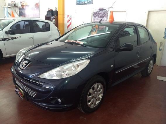 Peugeot 207 1.4 Allure 2012 Full Muy Bueno Tomo Auto Fcio