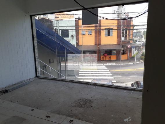 Ponto Comercial Em Santana - Cf20995