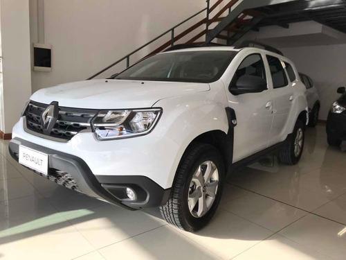 Renault  Nueva Duster Zen