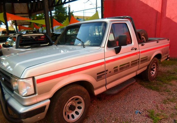 Ford F1000 1994