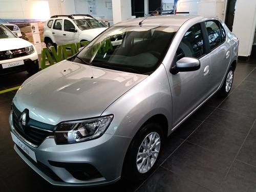 Renault Logan Zen 1.6 Sce