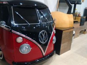 Volkswagen Kombi Antiga 1975