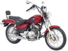 Moto Alquiler Arriendo De Motocicleta