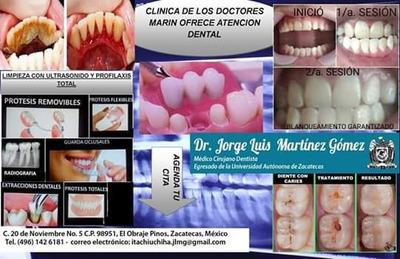 Dental Marrey