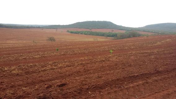 Vendo Fazenda Regiao De Patos De Minas (6054)
