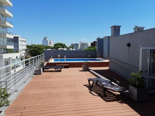 Venta Apartamento 3 Dormitorios 2 Garajes. Punta Carretas