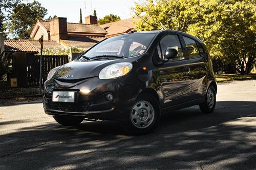 Chery Qq Luxury 1.0 Impecable - Motorland Permuto / Financio