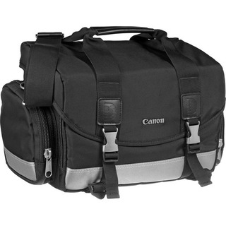 Nuevo - Bolso Canon 100dg Para Cámara Digital Slr
