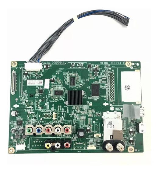 Placa Principal Ebt62339660 Tv Lg 50pn4500 42pn4600