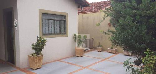 Imagem 1 de 23 de Casa No Dutra Com 3 Dormitórios Sendo 1 Suíte Venda Por R$ 280.000 - Presidente Dutra - Ribeirão Preto/sp - Ca1000