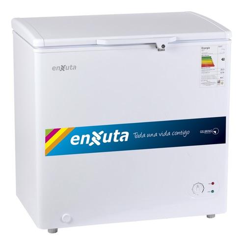 Freezer Horizontal Enxuta Fhenx200 155 Litros - Fama -