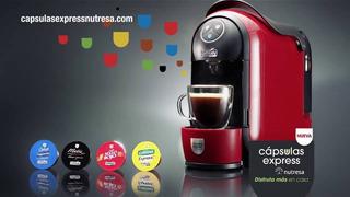 Cafereta Caffitaly Automatica!