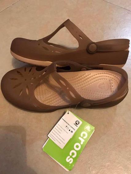 Zapatos Crocs Originales Para Mujer
