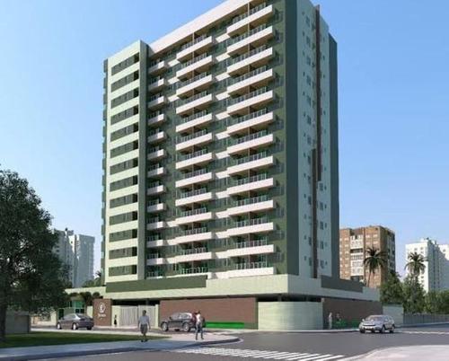 Imagem 1 de 10 de Apartamento - Jatiuca - Ref: 2100 - V-im970