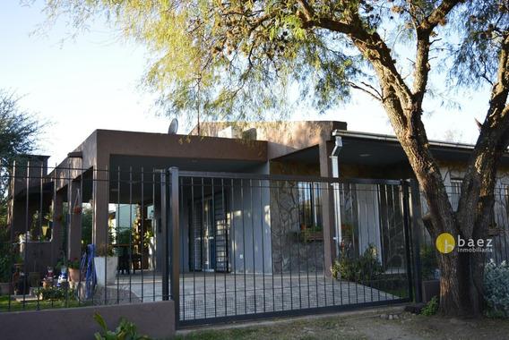 2 Casas A Metros De La Ruta N°1