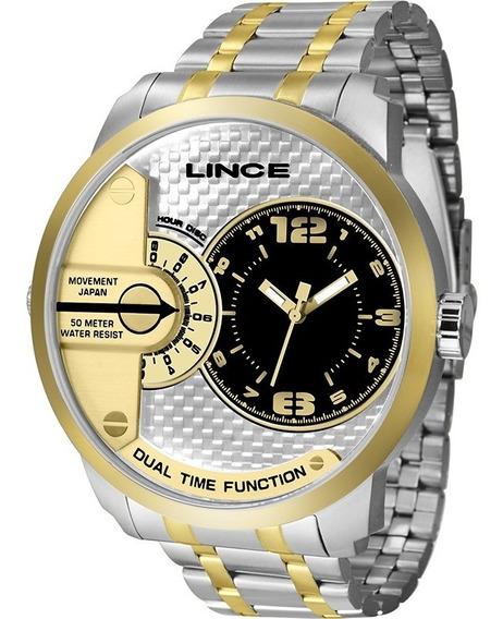 Relógio Lince Masculino Mrth080s P2sk