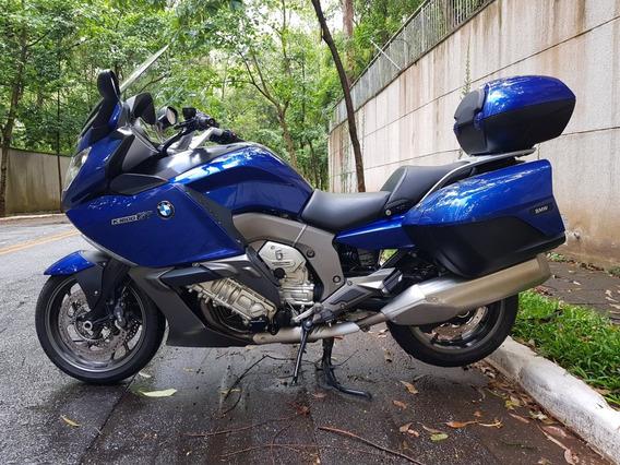 Bmw K 1600 Gt 2013