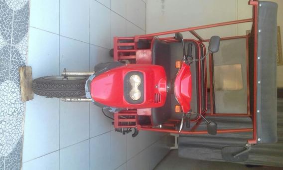 Motocar Yamara